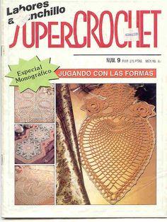 supercrochet