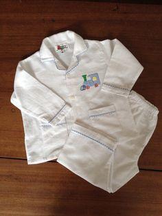 Blue Train Flannelette Pyjamas – minorbyrd.com.au Childrens Pyjamas, Blue Train, Cotton Pyjamas, Sweatshirts, Classic, Sweaters, Style, Fashion, Derby