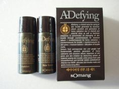 Korean Cosmetics_Somang Danahan Adefying Miniature Set -- Check out the image by visiting the link-affiliate link.