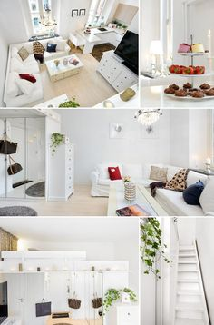 small apartament