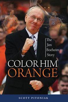 Color Him Orange