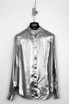 Silver shirts!!