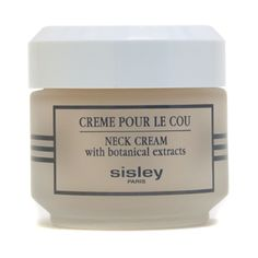 Sisley Skincare 1.7 oz Botanical Neck Cream (Jar) $118