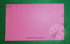 Lavoretti di Pasqua per bambini Cestini pasquali di carta