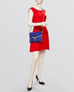 Botkier Crossbody - Valentina Mini Convertible @Emma's Shoes