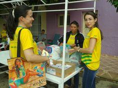 VENHA-VER  NOTICIAS: VENHA-VER/RN ALUNOS DO CURSO DOCES  E CONSEVAS REA...