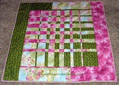 Michele Bilyeu Creates *With Heart and Hands*: Free Quilt Patterns:UPDATED 2015. This is a great site for free patterns. Thank you Michele.