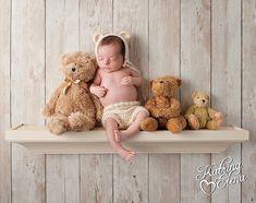 Newborn Bear Bonnet Set/ Baby Bear Prop/ Cream Bear Bonnet/ Newborn Photo Prop/ Baby Shower Gift / G Baby Tritte, Baby Boy Newborn, Baby Sleep, Foto Newborn, Newborn Photo Props, Baby Shower Pictures, Baby Pictures, New Born Boy, Baby Kicking