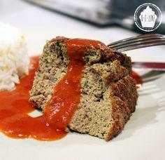 Gâteau de foie de volaille