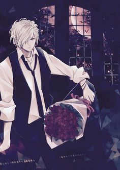 Diabolik Lovers- Subaru