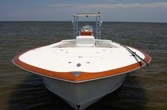 dream skiff