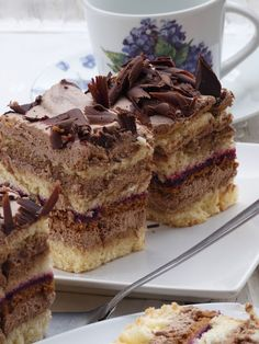 Creative Food, Tiramisu, French Toast, Food And Drink, Baking, Breakfast, Ethnic Recipes, Sweets, Drinks
