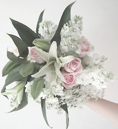 Vintage #Pastel #bouquets … Wedding #ideas for brides, grooms, parents & planners https://itunes.apple.com/us/app/the-gold-wedding-planner/id498112599?ls=1=8 … plus how to organise an entire wedding, within ANY budget ♥ The Gold Wedding Planner iPhone #App ♥ For more inspiration http://pinterest.com/groomsandbrides/boards/ #bridesmaids #bridal #bouquets #wedding #flowers