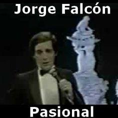 Jorge Falcon - Pasional acordes