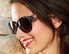 Place your order today for these fashionable sunglasses: http://www.mymagnoliaandvine.com/EUDENA