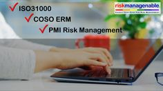 Manage your risk status with the help of risk matrix and risk heat ...