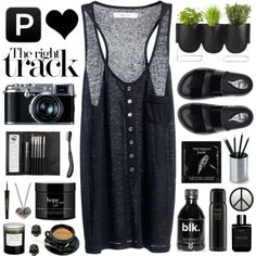 Love Polyvore by elske88 on Polyvore featuring moda, Reiss, Zara, Sephora Collection, Napoleon Perdis, philosophy, TokyoMilk, Oribe, Blomus and Byredo