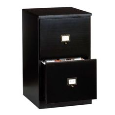 Original Home Office 2-Drawer File Cabinet