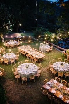 703 Best Outdoor Wedding Reception Images Wedding