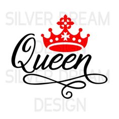 king and queen svg king queen shirts svg files couples King Crown Drawing, Queen Drawing, King Queen Shirts, King And Queen Crowns, Graffiti Lettering, Hand Lettering, Blog Frases, King Queen Tattoo, Graffiti Images