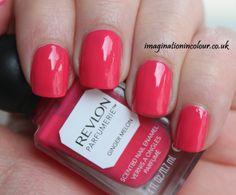 Revlon Parfumerie - Ginger Melon