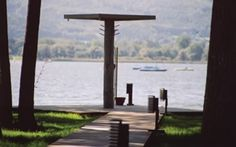 bora +++ Die Saunaoase am See in Radolfzell direkt am Bodensee
