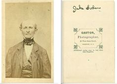 Jacob Soden, son of Jonathan Soden and Lydia Applegate Soden, b. 1797