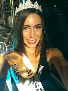 Miss Foggia è Rosalba Minervino