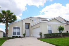 $151/Night. 15 Minutes From Disney World. 5 Bedroom 4 Bathroom pool home. Call To Reserve: 1-800-641-4008