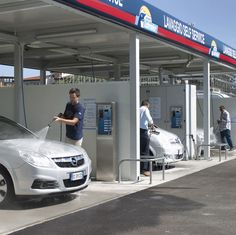 7 best self service car wash images self service car wash auto rh pinterest com