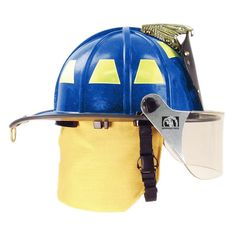 Firefighter Helmets & Fire Helmet Shields for sale at CHIEF by top ... …