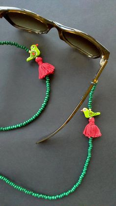Sunglass chain,Eyeglass chain,Glasses Chain,Sunglass Strap,beaded chain,tassel chain,Reading glass c