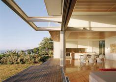 Arhitectura cu pavilioane de sticla (4)