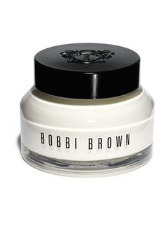 Bobbi Brown Hydrating Face Cream - Makeup goes on beautifully over this cream.
