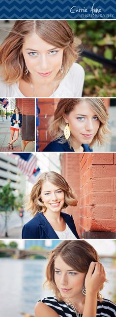Megan : Grand Rapids Christian High School – Class of 2013 : Grand Rapids Senior Photographer