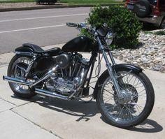 53 Best Resurrecting my Sportster. images | Motorcycle ... Harley Xlh Voltage Regulator Wiring Diagram on
