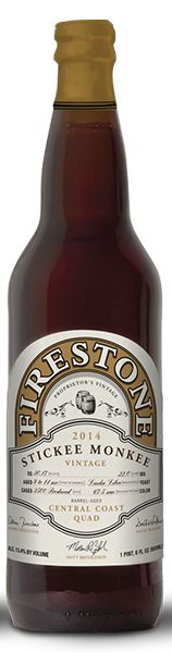 Firestone Walker Brewing Company - Proprietor's Vintage Series