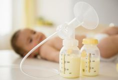 Increase Breast Milk by Pumping Following Feedings