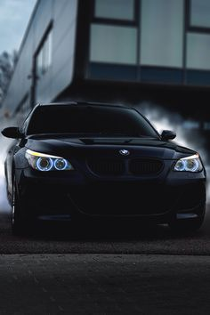 BMW those eyes. my dream car. Bugatti, Lamborghini, Ferrari, Ford Gt, My Dream Car, Dream Cars, E61 Bmw, Bmw X5 F15, Bmw M5 E60