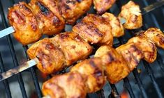 Different marinades for chicken-Olika marinader till kyckling Different marinades for chicken Chicken Marinades, Chicken Recipes, Barbecue Recipes, Tandoori Chicken, Food And Drink, Low Carb, Vegetarian, Tasty, Healthy Recipes