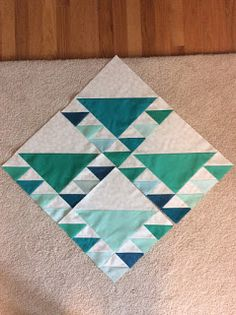 Lady of the Lake - Quilts by Joanne