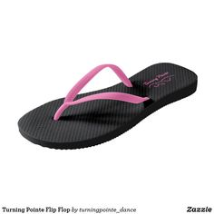8827cf14d934 Turning Pointe Flip Flop Womens Flip Flops