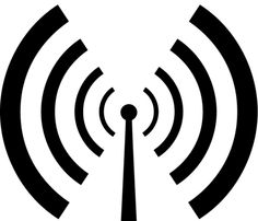 These are radio waves. Radio waves are a type of electromagnetic radiation with wavelengths in the electromagnetic spectrum. Linux Mint, Elementary Os, Centro Multimedia, Marketing Musical, Gnu Linux, Raspberry Pi, Electromagnetic Spectrum, Mini Pc, Web Browser