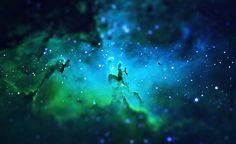 Seríamos só poeira estelar? (Foto: Haari Tesla)
