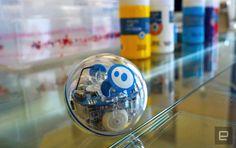 Spheros new company