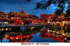 Dịch vụ chuyển phát nhanh đi Trung Quốc -  Quảng Tây   Fedex GIẢM 30%