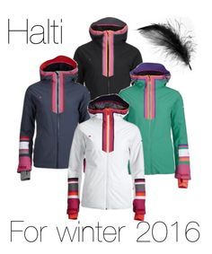 """""""Halti for winter"""" by brandstore on Polyvore"""