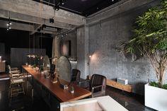 Luna Salon by Soar Design, Changhua City – Taiwan » Retail Design Blog