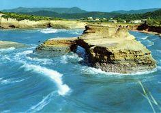 Corfou est une île d'une grande beauté qui est animée toute l'année. Elle dispose d'une grande histoire aux fortes tendances de l'époque Vénitienne, avec des influences françaises..