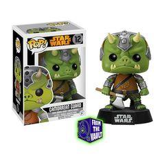 Star Wars Gamorrean Guard Pop! Vinyl Bobble Head - Funko - Star Wars - Pop! Vinyl Figures at Entertainment Earth